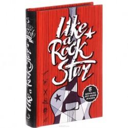 LIKE A ROCK STAR. 5 дерзких лет моей жизни (без вопросов)